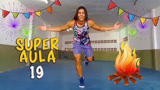 Baixar SUPER AULA 19 | 30 Minutos de Ritmos | Forró | Professor Irtylo Santos