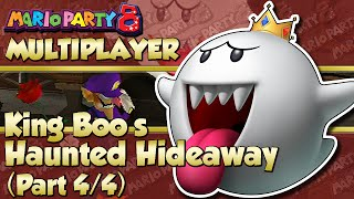 Mario Party 8 (Multi-Player) - King Boo