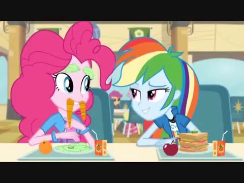 PMV Pinkie Pie - Just the Way I Am