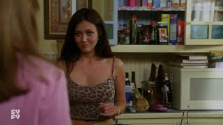 Charmed 3x08  - The Potion to vanquish Belthazor