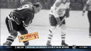 Legends of Hockey - Bobby Hull
