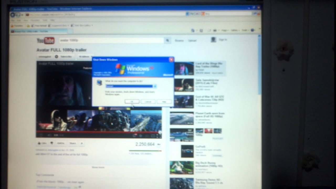 Windows XP on Atom D525 (Gigabyte D525TUD)