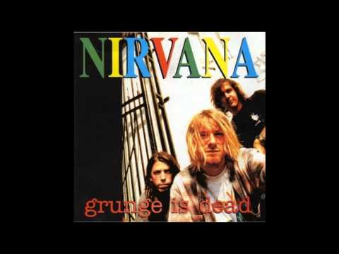 Nirvana  Sifting Jam  6 of 21 Reciprocal Recordings, Seattle, WA, 1988 ᴴᴰ