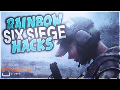 R6 Siege Hacking by Quantum Cheats - YouTube