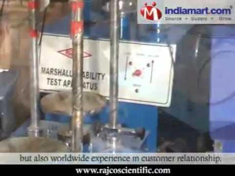 Material Testing Machine, General Lab Testing