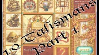 10 Talismans - Part 1