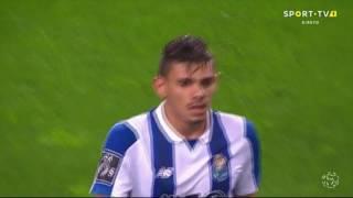FC Porto-Sporting, 2-1 (resumo)