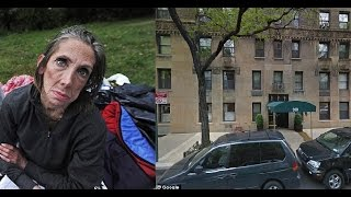 From a $10 million Park Avenue apartment to homeless : The tragic story of Marianne Friedman Foote