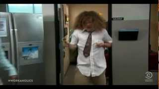 Workaholics/BasedGod Cooking Remix