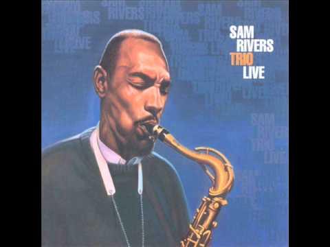 Sam Rivers Trio - Beatrice - London Jazz Festival 2004