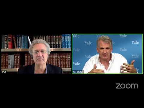 SPLC president interviews Timothy Snyder