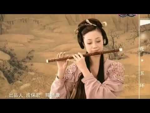 a4ee06e2b ازهار المطر .. اغنية صينية هادئة - YouTube