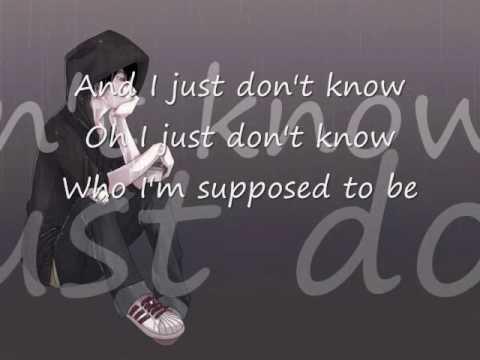 Sum 41 - Look at me lyrics