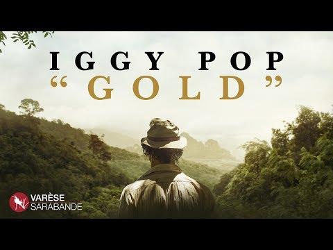 "Iggy Pop ""Gold"" Music Video"