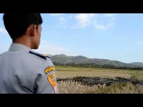 SMK PN Purworejo video clip Nidji di atas awan (cover)