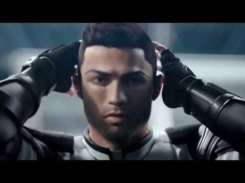 Мультфильм про Футбол (часть 3) Casillias, Rooney, Ronaldo, Messi, Falcao