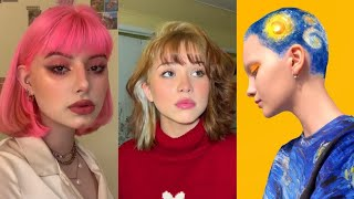 hair transformations that made billie eilish say she's the good guy
