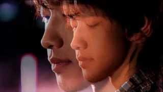 Rain(Bi)  - Shape Of My Heart -
