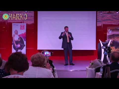Vision Турция 2019 - Станислав Одинцов, Главный исполнительный директор Freedom Group
