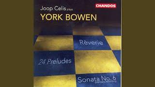 24 Preludes, Op. 102: Prelude No. 8 in E-Flat Minor: Poco lento, serioso