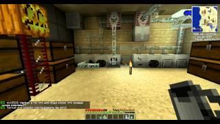 Подробно, как варить пиво и ром в Minecraft
