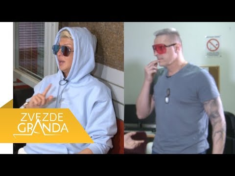 Jelena Karleusa Ivana Peters i Djordje David - Mentori - ZG Specijal 36 - Tv Prva