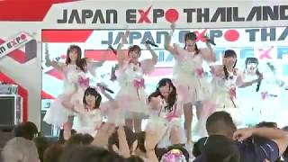 JAPAN expo THAILAND2018 Credits and special thanks : https://web.fa...