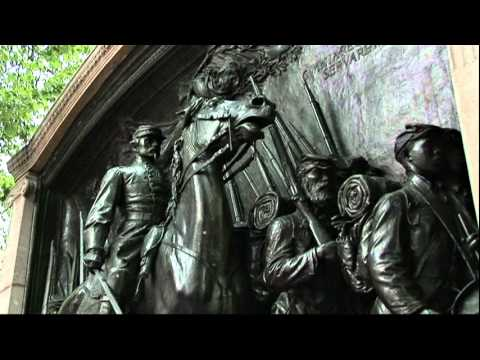 VISITOR CENTER VIDEO for Saint-Gaudens National Historic Site