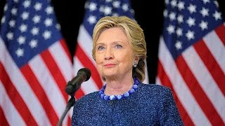 Hillary Clinton ''confident'' over new FBI email probe - world