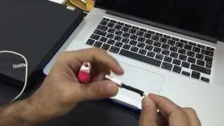 فكرة ممتازة لحماية كيبل الايفون