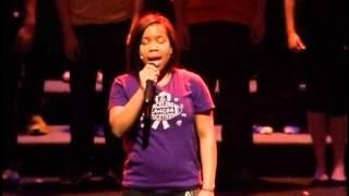 OVHS Revue Show 2013: Dreamgirls Medley