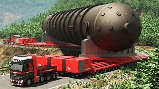 世界最大級の輸送オペレーション7選 thumbnail