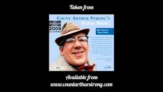 Count Arthur Strong: Two Teas