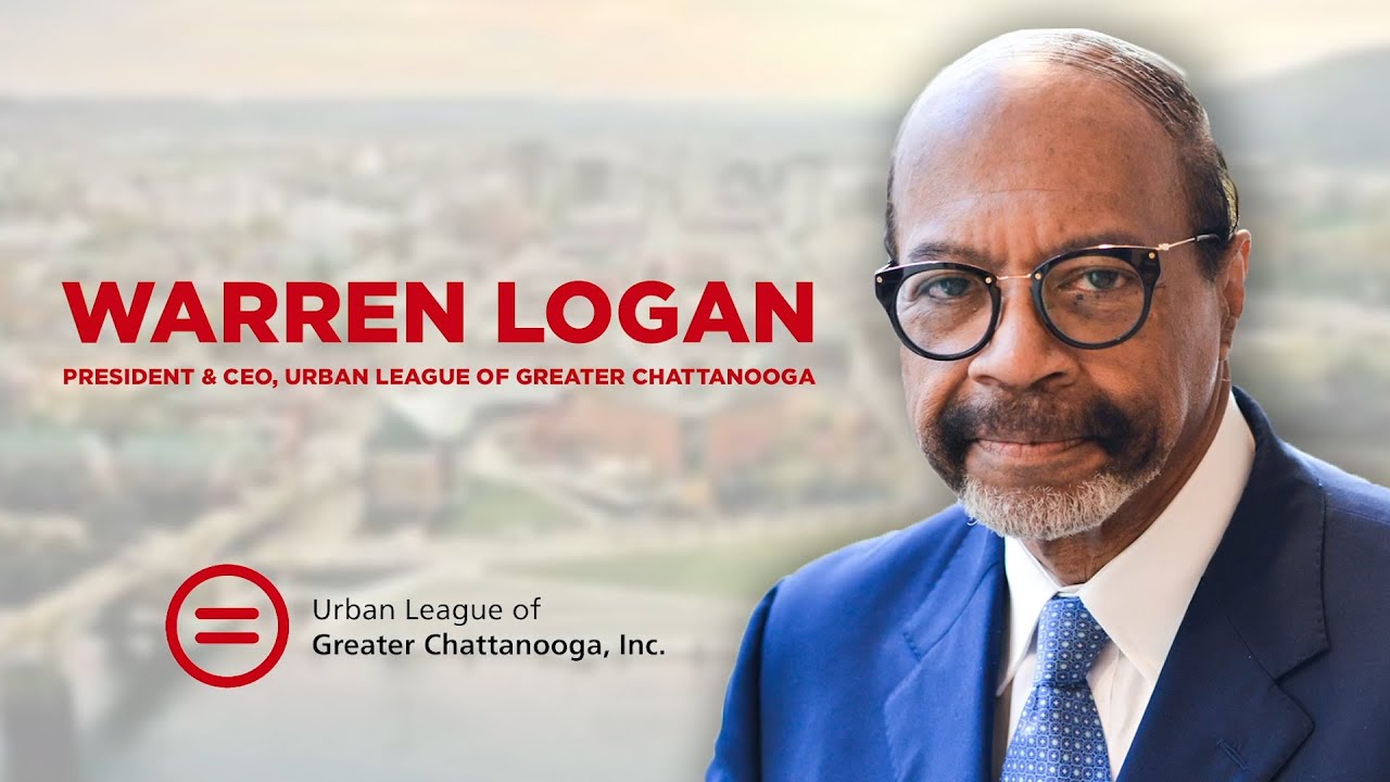 Urban League Tribute for Warren Logan