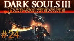 Dark Souls 3 Profi Walkthrough #24 | Yhorm der Riese