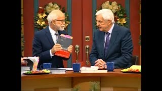 David Jeremiah Teams Up With False Prophet Jim Bakker