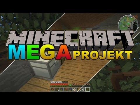 Gib mal GUMMI! :D - #018 - Minecraft: MEGA PROJEKT