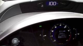 Хонда Цивік 8 покоління 1-100 програми ishift автоматичний і ручний режими
