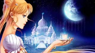 Sound of Sadness - Sailor moon (music box)