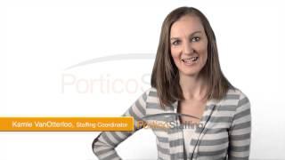 Kamie VanOtterloo: Staffing Coordinator - Staffing Firm Des Moines