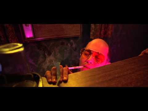Fear and Loathing in Las Vegas - Psychotic Hotel Scene