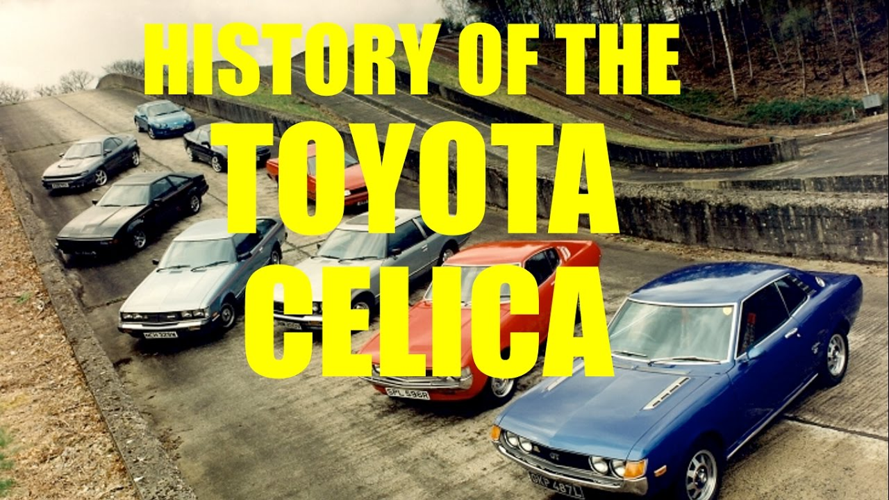 toyota a brief history Let's go places we're in the business of making great cars and trucks but we also work every day to apply and share our know-how in ways that benefit people, the community, and our planet in order to build a better tomorrow.