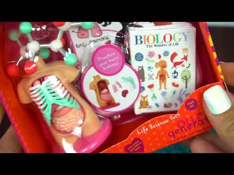 American Girl Doll Bedroom Decor & Our Generation Accesories Haul for 18 Inch Dolls