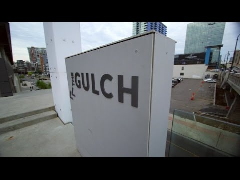 The Gulch Nashville
