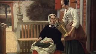 Эрмитаж, коллекция Малых Голландцев 2