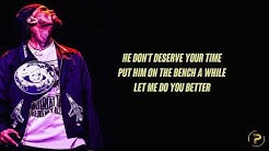 Chris Brown - Overtime (Lyrics)