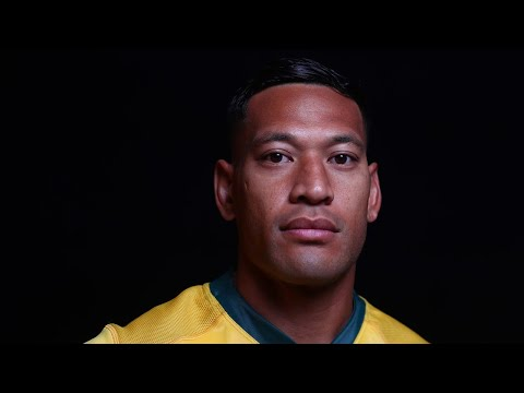 Folau claims Rugby Australia offered money to remove controversial post