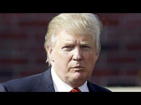 Donald Trump discusses immigration plan and campaign