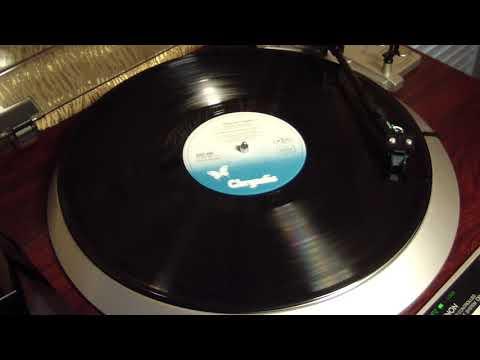 Jethro Tull - Thick As A Brick [part 1] (1972) vinyl
