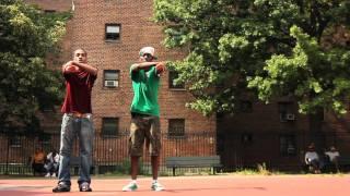 Bones & Aaron Next Level Flexing Tutorial Part 1 YAK FILMS